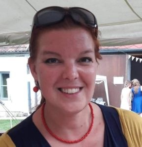 Bc. Anna Sattranová