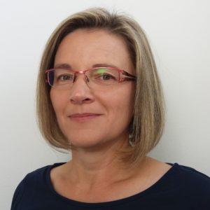 Eva Špačková DiS.