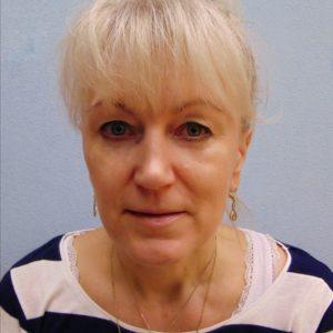 Bc. Jarmila Pánková
